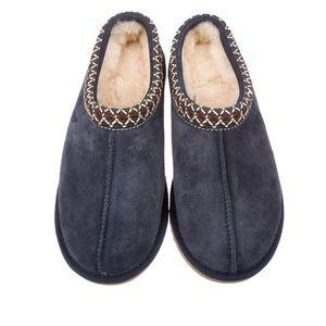 Ugg Kids Tasman Slippers - Blue
